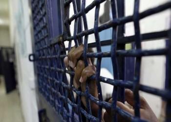 140 أسيرا فلسطينيا ينضمون للإضراب في سجون الاحتلال