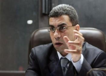 ياسر رزق يبشر المصريين بإصلاح سياسي 2020
