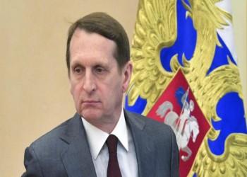 الاستخبارات الروسية: هناك تهديد لسيناريو عسكري بسبب هجمات أرامكو