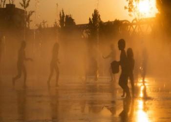 الصيف الحالي الأشد حرا بنصف الكرة الشمالي