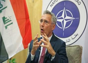 أمين عام الناتو يدعو أطراف النزاع في الخليج للتهدئة