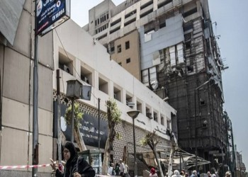 أكاديمي يتهم الحكومة المصرية بتقليص مساحة معهد الأورام الجديد
