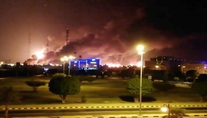 ستراتفور: خيارات صعبة للرياض وواشنطن بعد هجمات أرامكو