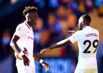 هداف البريميرليغ يهدد باللعب لصالح نيجيريا بدلا من إنجلترا