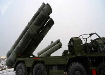 روسيا: السعودية لم ترد على عرض شراء إس-300 أو إس-400