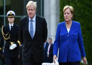 بريطانيا وألمانيا تتفقان على  ضرورة رد عالمي على هجوم أرامكو