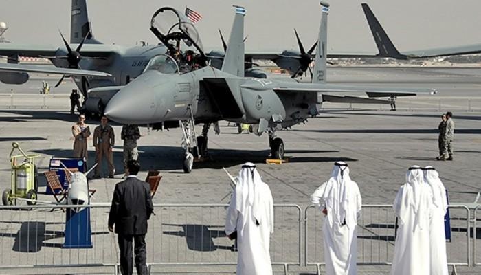 هجمات أرامكو تكشف تلاشي التفوق الجوي لأمريكا بالخليج