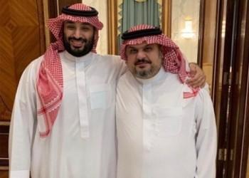 أمير سعودي منتقدا عمان: ليت حيادكم يشمل إيران أيضا