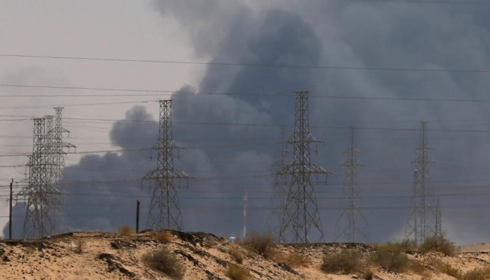 الحوثيون يتوعدون بهجمات أشد إيلاما بعد واقعة أرامكو