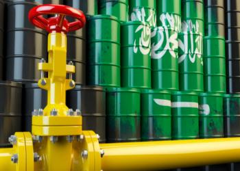 كم تمتلك السعودية من النفط وأين تخزنه؟