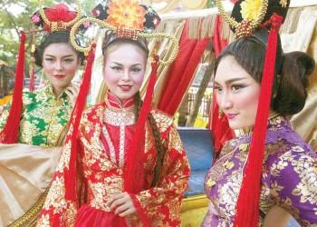 إندونيسيا ترفع سن الزواج لإنهاء ظاهرة زواج القاصرات