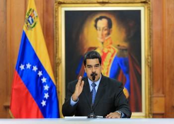 الاتحاد الأوروبي ينتقد اتفاق الحكومة الفنزويلية مع المعارضة