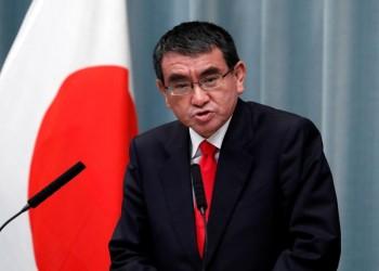 اليابان: لسنا على علم بأي دور إيراني بهجمات أرامكو