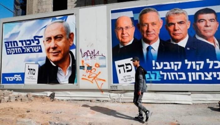 الانتخابات الإسرائيلية: صراع من داخل اللون الرمادي
