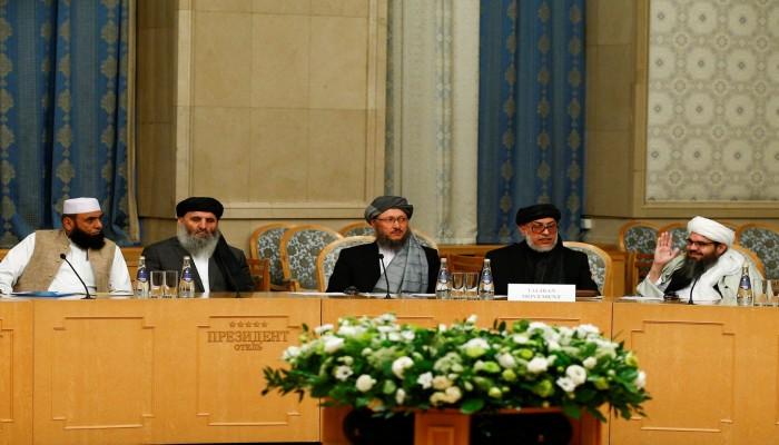 واشنطن: لا تفاوض مع طالبان في ظل استمرار هجماتها