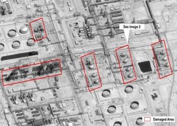 إيران تحدد طريقة الرد حال استهدافها بسبب هجمات أرامكو