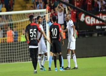 إحالة لاعب منتخب مصر إلى مجلس تأديب في تركيا