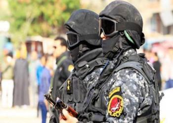 الداخلية المصرية تصفي 9 أشخاص بزعم تورطهم في اغتيال عميد جيش