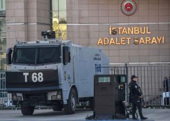 محامو موظف تركي بالقنصلية الأمريكية متهم بالتجسس قدموا طلبا لمحكمة أوروبية