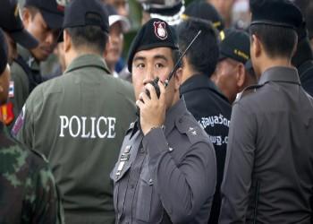 غضب بسبب أمر من الشرطة التايلاندية للجامعات بالتجسس على الطلاب المسلمين