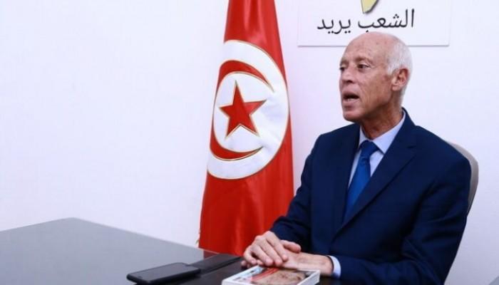 تونس.. خامس حزب يعلن دعمه لسعيد في جولة الإعادة
