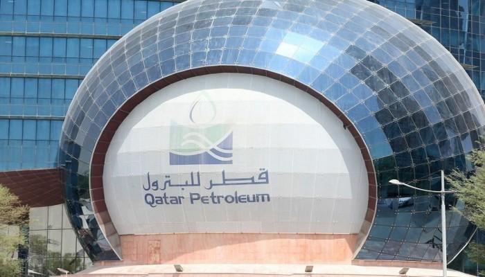 قطر للبترول وشل تقيمان شراكة بشأن وقود الغاز المسال البحري