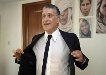 القضاء التونسي يرفض طلبا جديدا للإفراج عن نبيل القروي