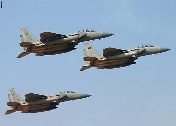 مصدر سعودي ينفي مشاركة المملكة في استهداف مواقع إيرانية بسوريا