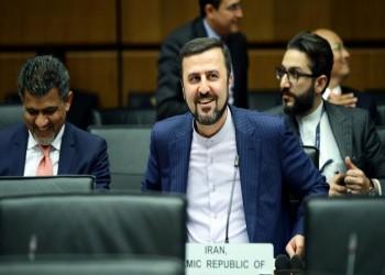 إيران تدعو لانضمام إسرائيل للمعاهدة النووية دون قيد أو شرط