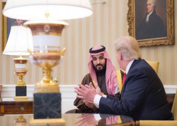 هذه شروط أمريكا لتزويد السعودية بالتكنولوجيا النووية