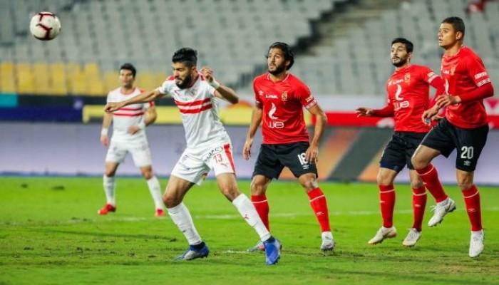 الأمن المصري يقدم مباراة السوبر إلى موعد احتجاجات مرتقبة