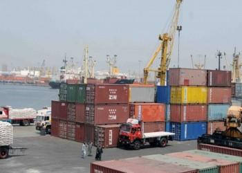 عجز الميزان التجاري بين مصر وأمريكا ينخفض بنسبة 8.7%