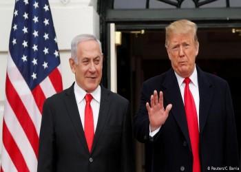 ترامب عن خسارة الليكود للانتخابات: علاقتنا بإسرائيل وليست بنتنياهو