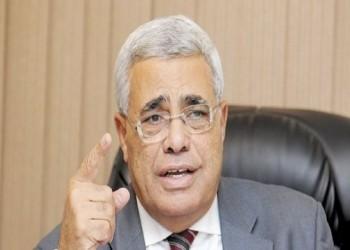 نافعة يطالب المصريين بالاستعداد لمرحلة ما بعد السيسي