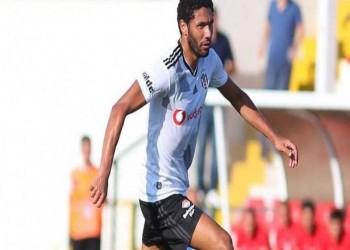 رسميا.. الاتحاد التركي يعلن إيقاف النني 3 مباريات