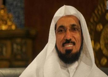 عبدالله العودة: عرض والدي على فريق قضائي جديد بجلسة مفاجئة