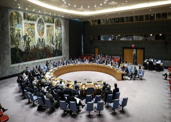 مجلس الأمن يرفض مقترح روسي صيني حول إدلب بأغلبية ساحقة