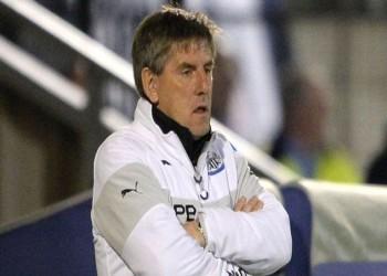 إيقاف مدرب إنجليزي بسبب العنصرية 32 أسبوعا