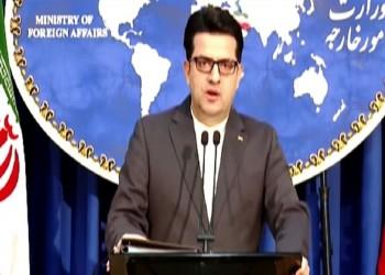إيران ترفض اتهامها بتنفيذ هجوم أرامكو وتطالب بدليل