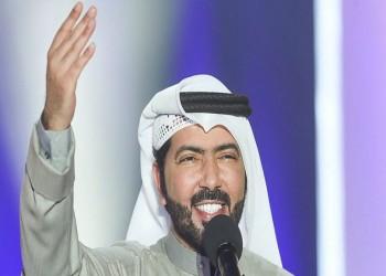 فيصل الراشد يعتزل الغناء ويوجه رساله غامضة لمسؤول سعودي
