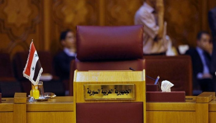 مبادرة روسية مصرية لإعادة دمج سوريا عربيا