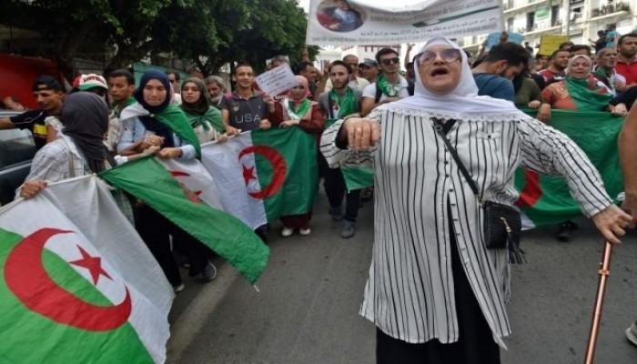 انطلاق السباق الرئاسي في الجزائر بسحب استمارات التوكيلات