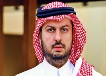 أمير سعودي: أشعر بالإهانة لدى الحديث عن عائلة بن لادن بسوء
