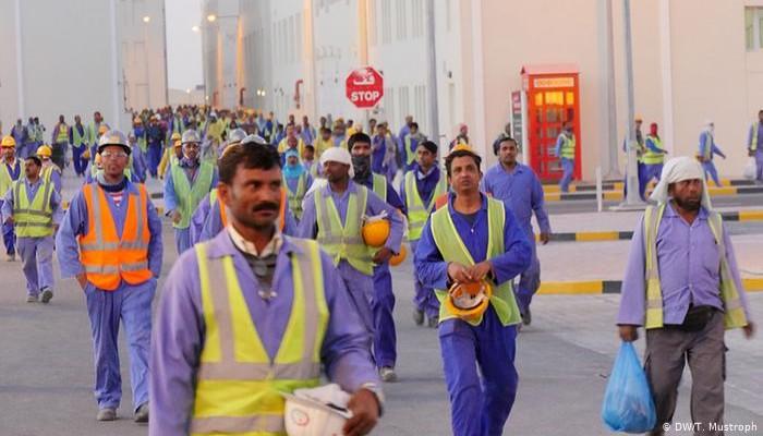 قطر تنتقد تقرير أمنيستي: حققنا تقدما كبيرا بحقوق العمالة الوافدة