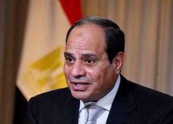 مصر.. تسريب أمني جديد عن سد النهضة يحرج السيسي