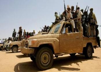 إسقاط أحكام الإعدام بحق 8 من المتمردين السابقين في السودان