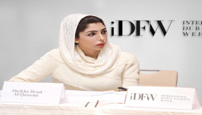 هند القاسمي.. مشكلة عائلية بنكهة الأزمة الخليجية
