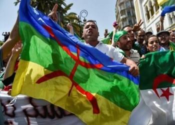 اعتقال وجه بارز في الحراك الجماهيري الجزائري