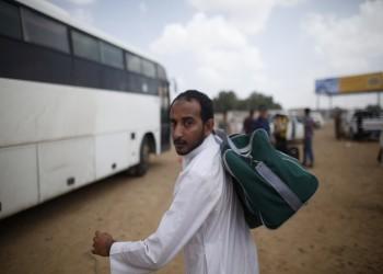 2 مليون عامل أجنبي غادروا السعودية خلال عامين