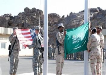 مصدر بالبنتاغون: مزيد من القوات الأمريكية قد تتوجه للسعودية